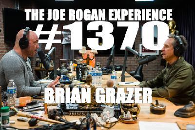 #1370 - Brian Grazer
