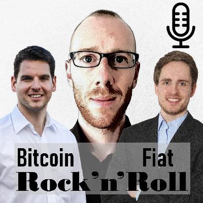 #5minF: Wo studieren, wenn ich mich für Blockchain und digitale Währungen interessiere?