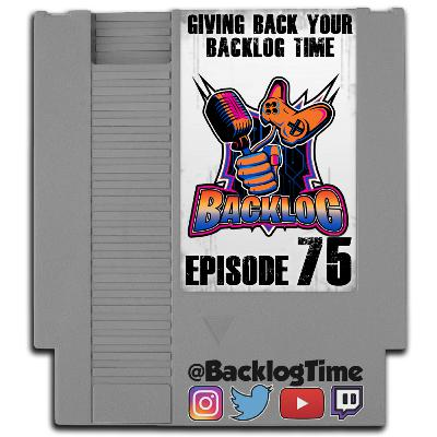 Episode 75 - Giving Back Your Backlog Time