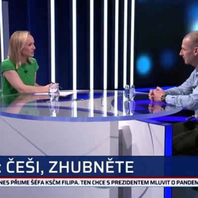 Interview 23.3.2021 - Petr Havlíček