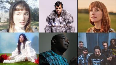 The Best Music Of April: NPR Staff Picks
