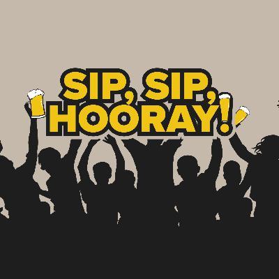 S.1 E.6: Sip, Sip, Hooray!