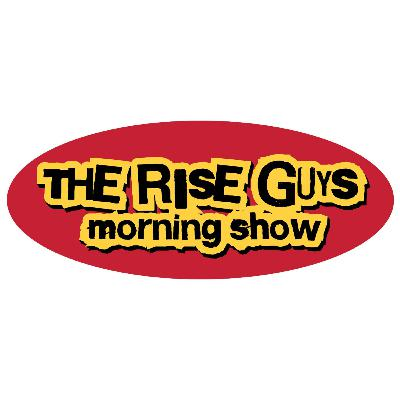 THE RISE GUYS: HOUR ONE: 08/05/20