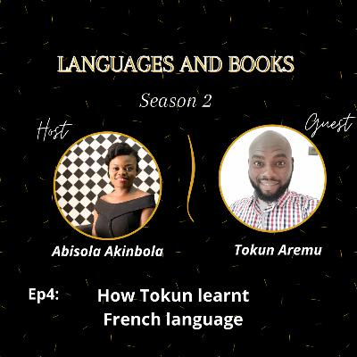 HOW TOKUN LEARNT FRENCH LANGUAGE