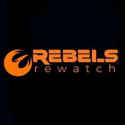 NH - Rebels Rewatch Episode 3: Rise of the Old Masters