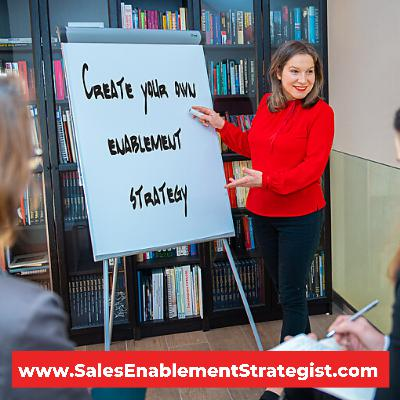 Why is Sales Enablement Strategy crucial for your business?