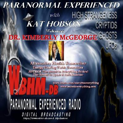 Dr. Kimberly McGeorge 5.5.2021