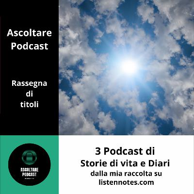 3 podcast che trattano di religione