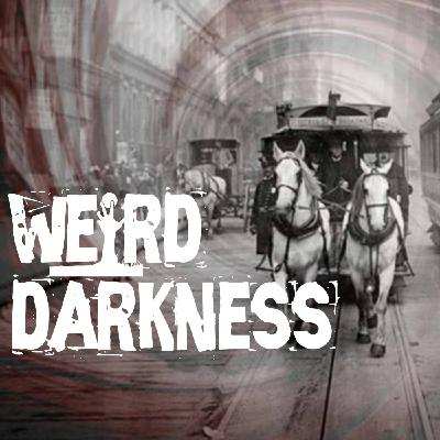 """""""MYSTERIOUS TIME SLIPS"""" and 5 More Strange Paranormal Stories! #WeirdDarkness"""