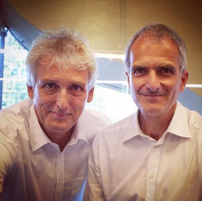 Con il Dott. Lorenzo Magrassi. Il conscio. Linguaggio. Pensiero. Con Dott. Lorenzo Magrassi.