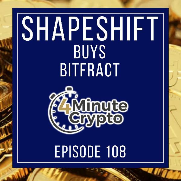 ShapeShift Acquires Insta-Swap Tool