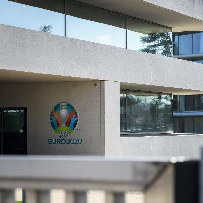 The Agenda: UEFA meeting reaction as Euro 2020 is postponed and indication given to season's end date