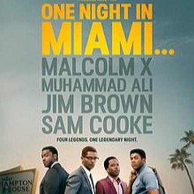 "On The Edge With K.A. Owens | Khalilah Collins | Film ""One Night In Miami"" 