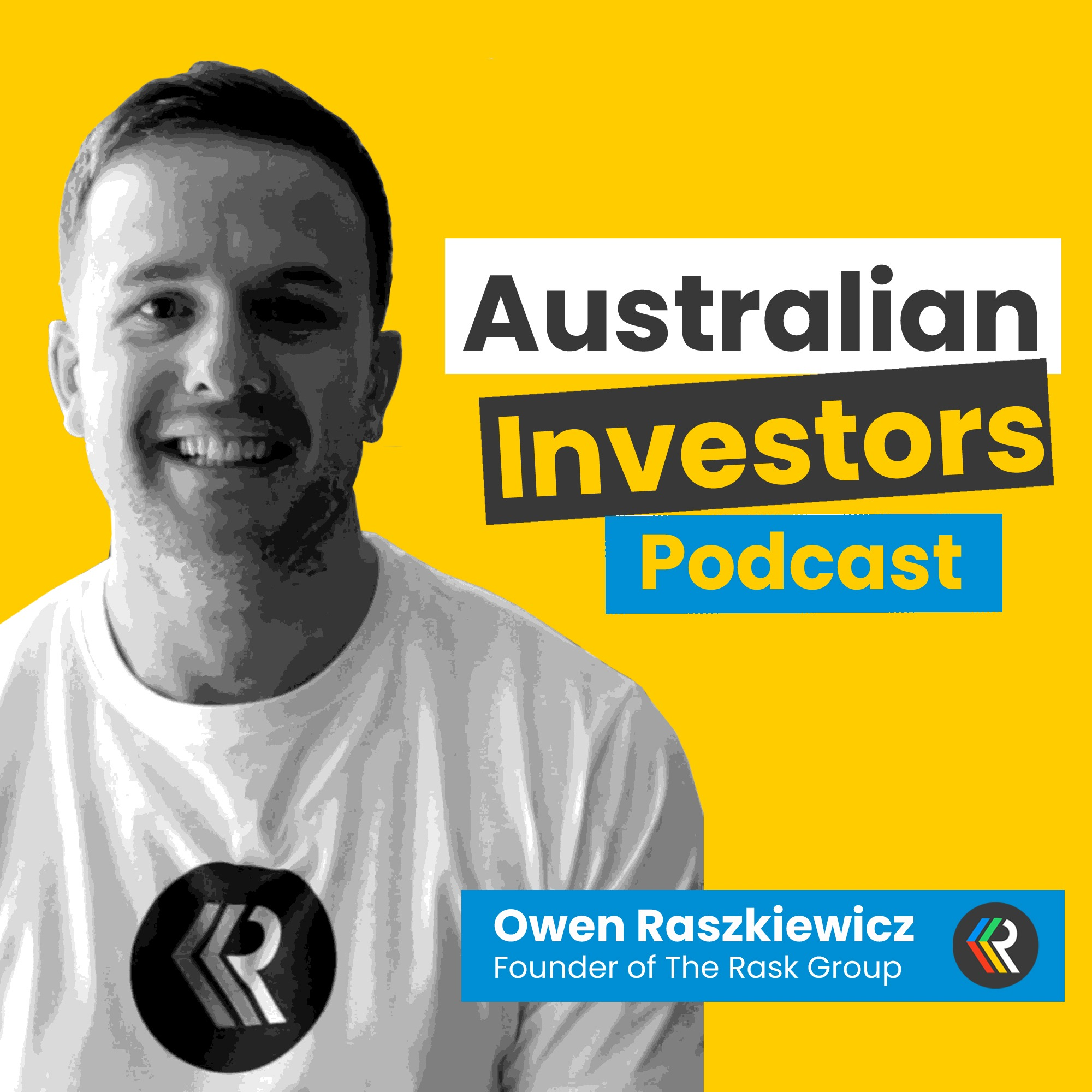Australian Investors Podcast | Rask Group