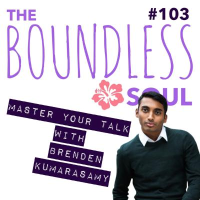 Level Up Your Communication with Brenden Kumarasamy of MasterTalk