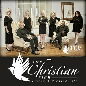 Women of Faith on the Christian View TV Show