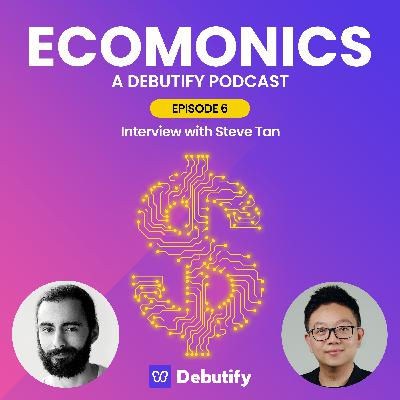 Interview with Steve Tan: Dominate the Ecommerce Industry in Months