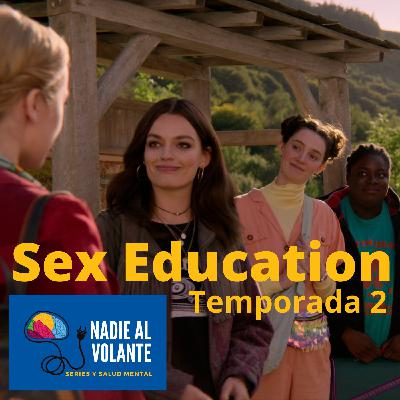 Sex Education - Temporada 2