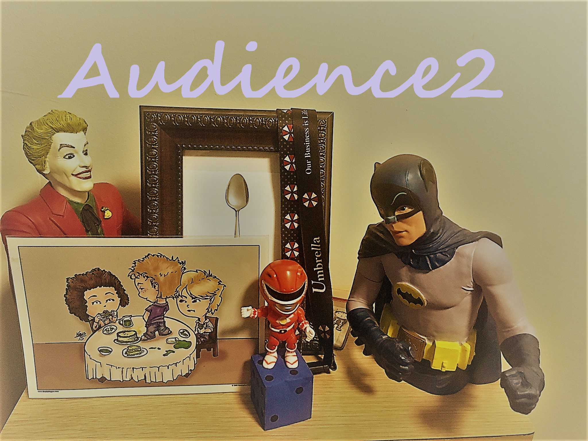 Audience2 Podcast