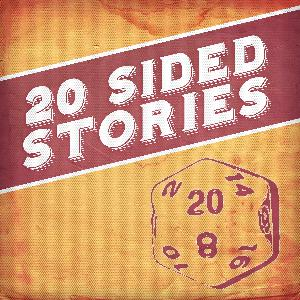 Welcome to 20 Sided Stories