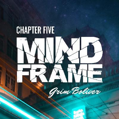 Chapter Five: Grim Boliver
