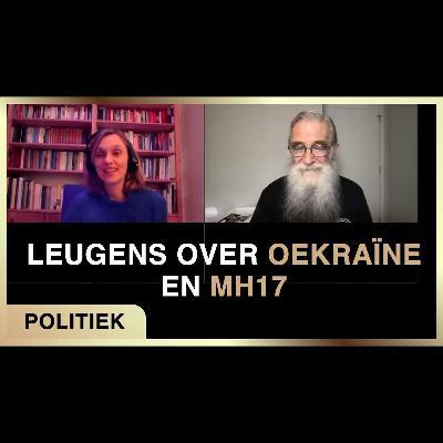 Leugens over Oekraïne en MH17 - Elze van Hamelen met Ray McGovern