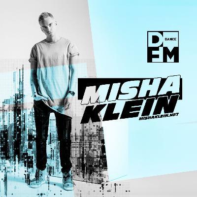 Misha Klein on DFM (2021-10-10) #120