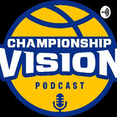 Episode 130: Ganon Baker (Owner of Ganon Baker Basketball Training and Development)