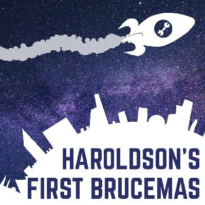 Haroldson's First Brucemas