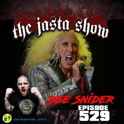 Episode #529 - Dee Snider