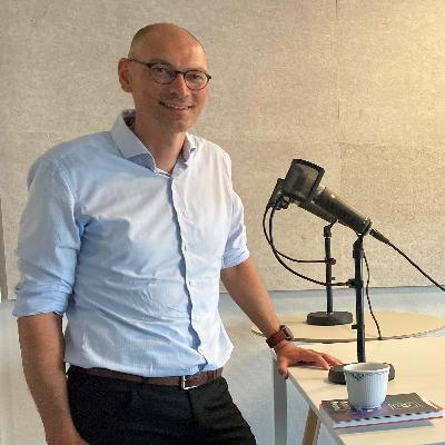 #48: Mød it-direktør Peter Kyhn: Sådan gribes digitaliseringen an i Nemlig.com