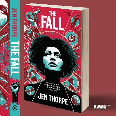 Trailer for The Fall by Jen Thorpe