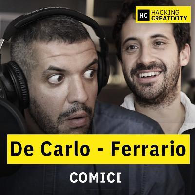 05 - Dalle sagre allo speciale su Netflix: la stand-up comedy in Italia