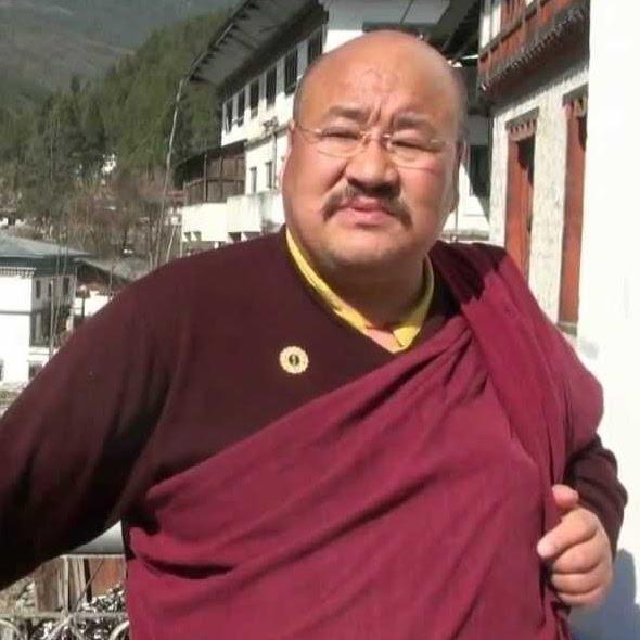 Bhutan Dialogues 24