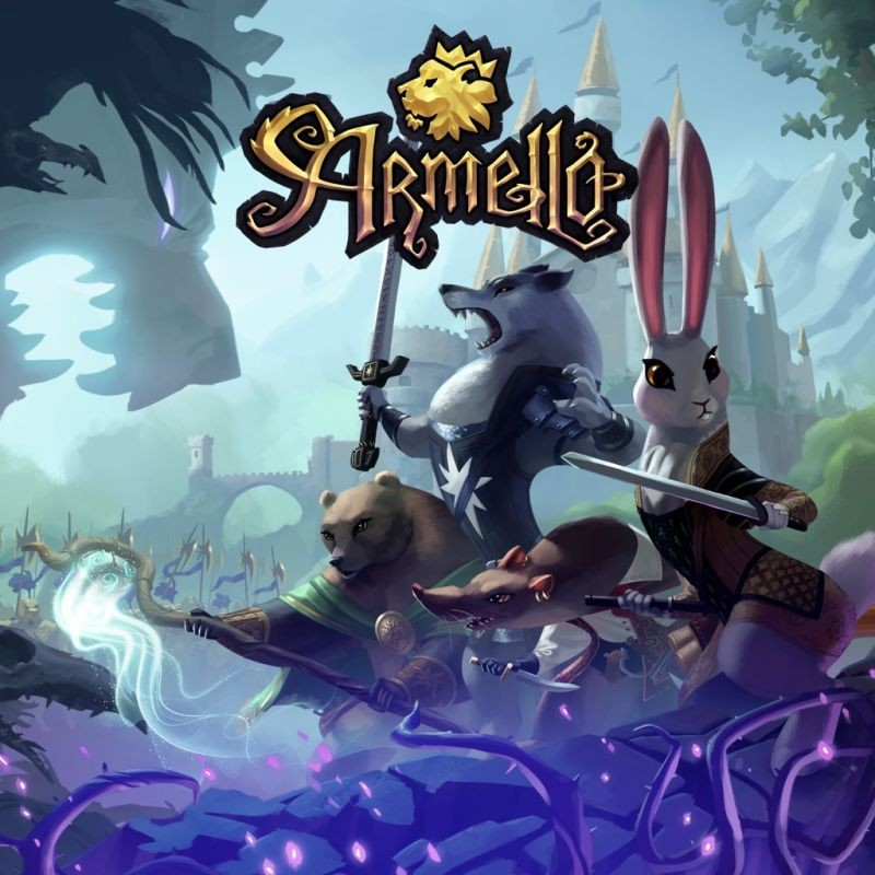 Armello: una strategia da favola!