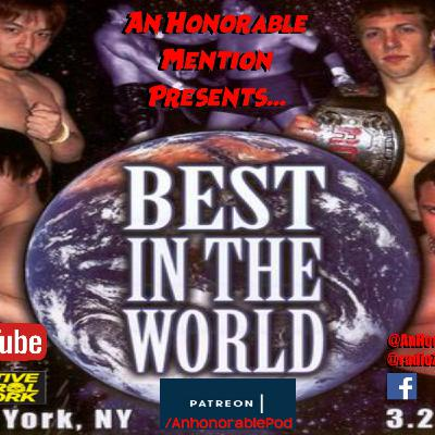 Episode 119: Best in the World 2006