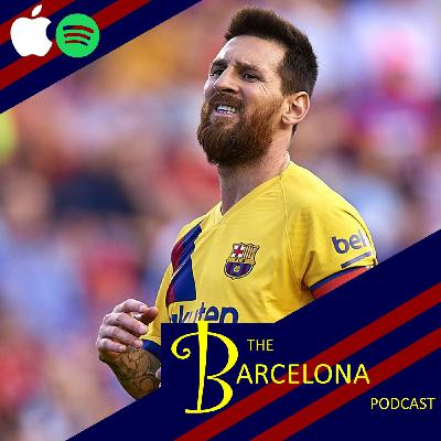 Does Messi share blame for Barça's struggles? Ernesto Valverde, Gerard Piqué, and Ronald Koeman [TBPod164]
