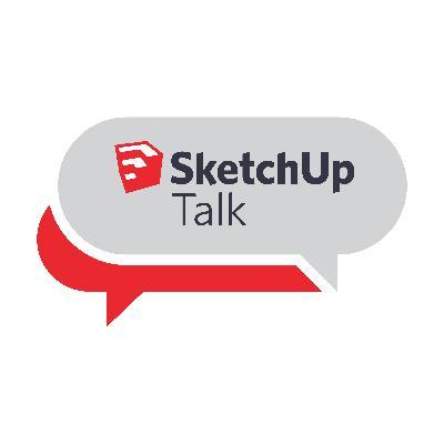 SketchUp Talk - Residential Construction | S02 E02
