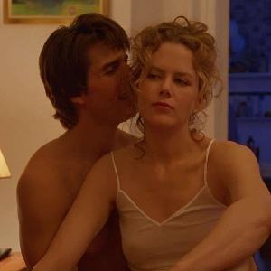 #744: Eyes Wide Shut at 20 / Top 5 Kubrick Scenes