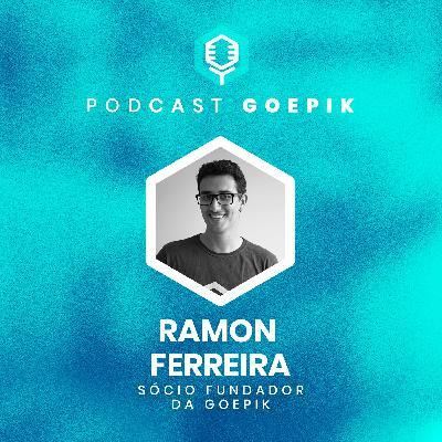 6. Ramon Ferreira: Digitalização de processos sem sobrecarregar TI