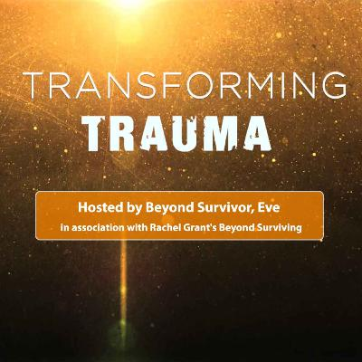 Transforming Trauma S6 Ep. 2: Behind the Scenes with Two Leaders in the Field of Sexual Abuse Recovery