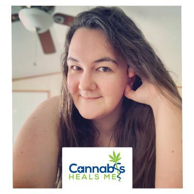 Ep 114 - Katie King - Cannabis for CPTSD, Anxiety & Fibromyalgia
