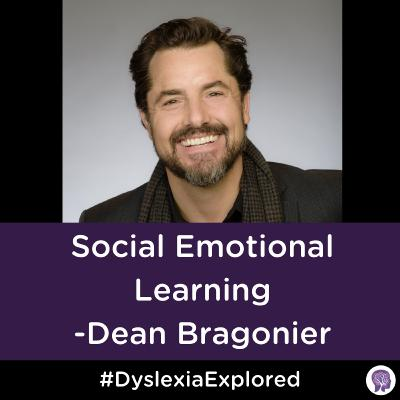 #96 Social Emotional Learning: Noticeability founder talks about struggling with acceptance
