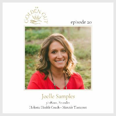 20: A Holistic Approach to Overcoming Infertility + Hormonal Healing