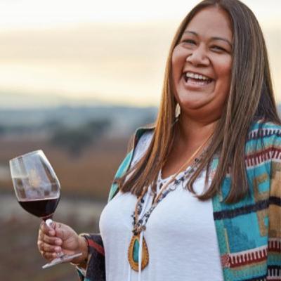 Episode 114: The Only Native American Winemaker in the U.S. Speaks Up: Tara Gomez