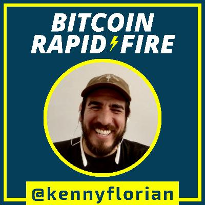 KENNY FLORIAN: Fighter, Philosopher, Bitcoiner.