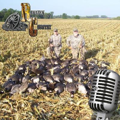 Redneck Country Podcast – Episode 37 – WHAT THE FLOCK?!? - Part 1 of 3