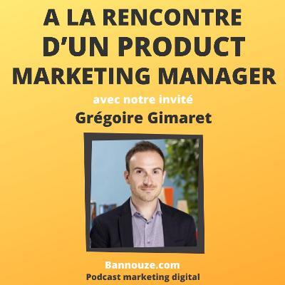 #42 : Snapchat > A la rencontre d'un Product Marketing Manager