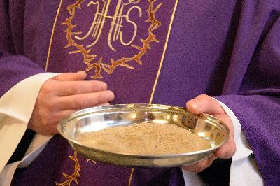 Lenten Reflection for Ash Wednesday, February 17, 2021