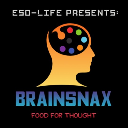 BrainSnax [S1E06]: TAF - Is Your Body Your Identity?